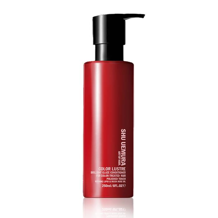 Brilliant Glaze Conditioner For Colour Treated Hair Colour Lustre