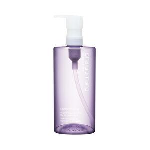blanc:chroma brightening & polishing gentle cleansing oil SHU UEMURA