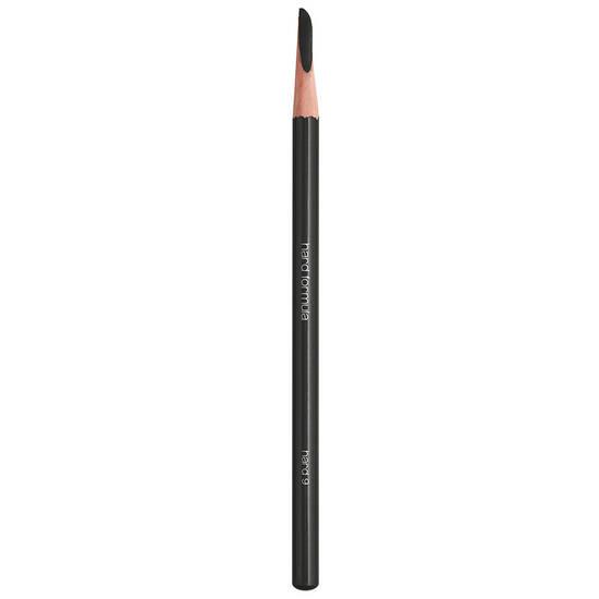 sound black - hard formula brow pencil shu uemura