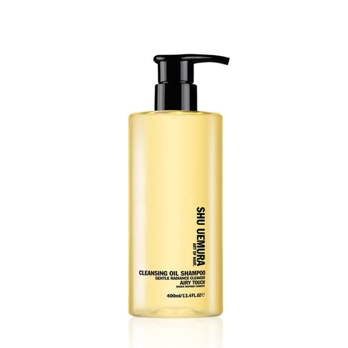 Cleansing Oil Shampoo Paraben Free Shu Uemura Art Of Hair