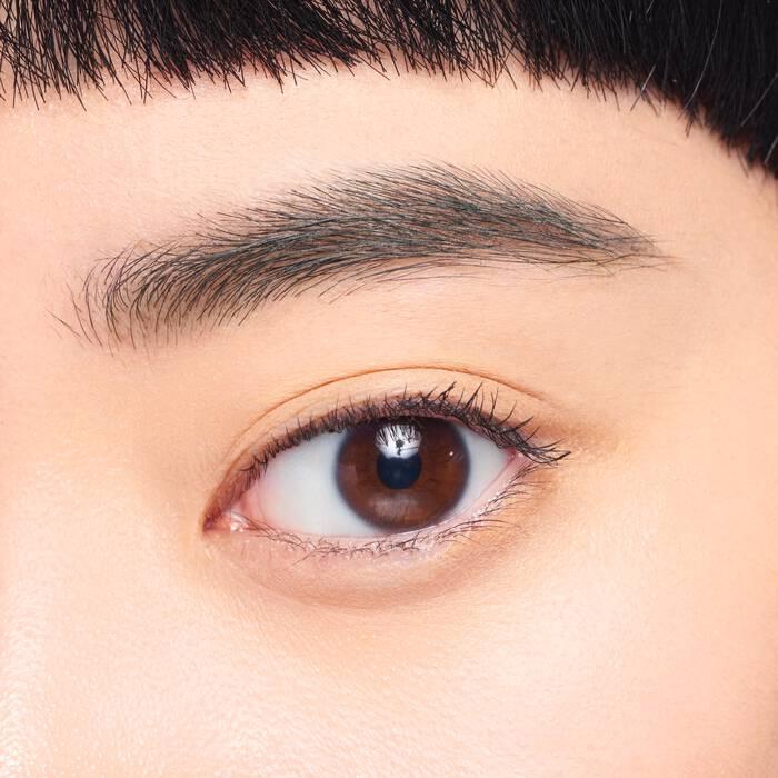Hard Formula Eyebrow Pencil For Defined Brows Shu