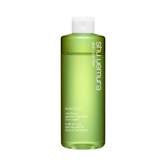 anti/oxi+ cleansing oil in water