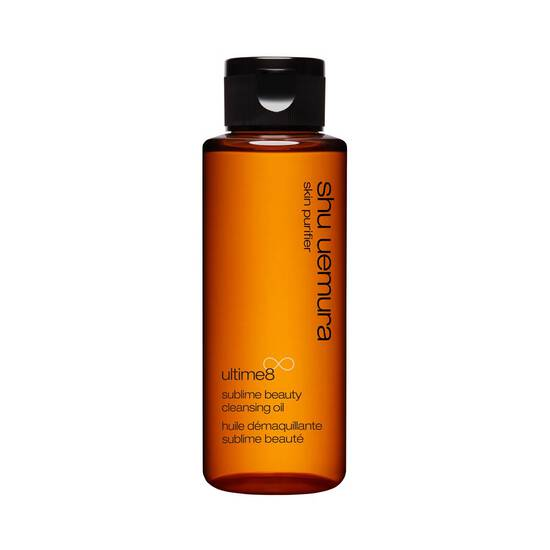 ultime8∞ sublime beauty cleansing oil 100ml