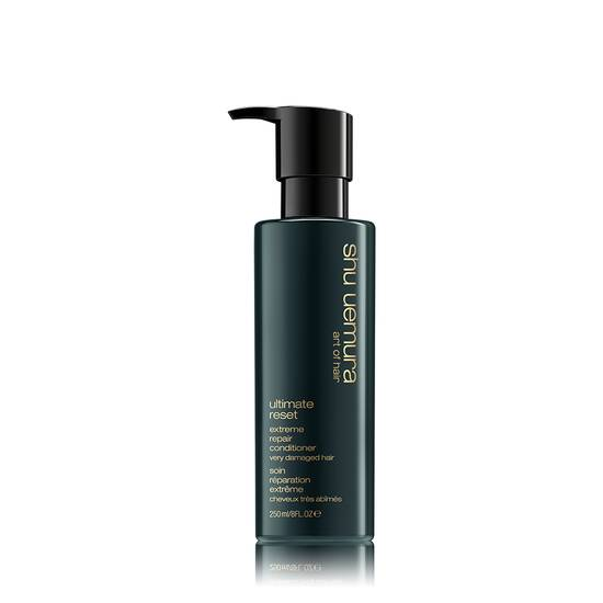 Ultimate reset extreme repair conditioner | ULTIMATE RESET EXTREME | by Shu Uemura