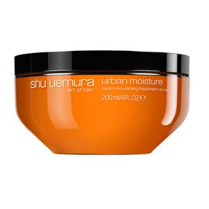 Hydra-Nourishing Treatment | URBAN MOISTURE | by Shu Uemura