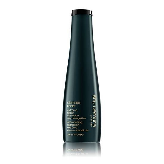 Ultimate reset extreme repair shampoo | ULTIMATE RESET EXTREME | by Shu Uemura