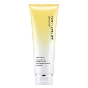 oleo:moist active-encapsulated cleansing oil gel